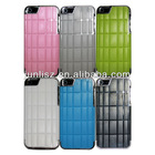 for mobile phone PC case,plastic case for iphone 5