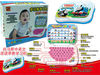 Intelligent kids laptop learning machine Educationl toy Learning machine