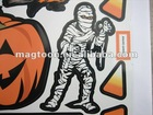 hot selling car magnetic sticker