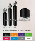 CigStar 2800mAh big power battery ecig mod IMoton1 electronic cigarette