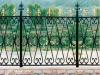xinshun foundry cast iron fence