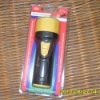portable led flashlight Double Blister packing