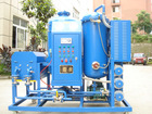 used engine oil recycling ,oil filtration oil purifier
