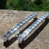 drawer pull New Style Clear crystal padding