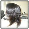 In stock beautiful human hair full lage wig