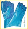Rubber Working Glove