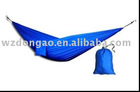 promotional portable hammock