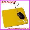 Promotion Mouse Mat Neoprene