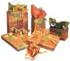 marble handicrafts packaging gift paper bags