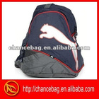 new fashion polyester sports backpack bag