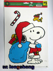 Christmas image sticker