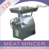 stainless steel meat mincer/Reversal function/haisland/CE approval