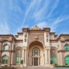 sandstone projects abroad