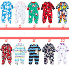 Baby Sleepsuit Babysuit Baby Romper Baby Sleep Suit Infant Sleepsuit Baby Cotton Clothes