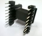 EI type power pbt transformer bobbin