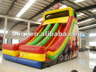 Hot Sale Spiderman Slide