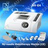 NV-E4 electrophoresis no needle virtual mesotheraphy anti-aging beauty machine (CE)