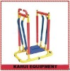 outdoor walking-on play machine kids fitness