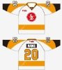 Jiaen-H6 15person team hockey jerseys