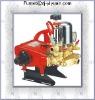 Agriculture gasoline power sprayer pump 3WZ-26A-1 YIYUAN