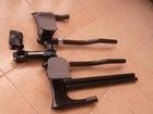 full carbon TT handlebar,carbon aero handlebar TT frame