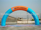 2011 inflatable arch
