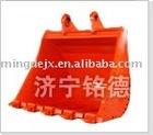 EX870 excavator bucket