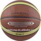 Standard/Rubber/Soft Rubber Basketball