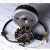 CF600 rotor&stator, motorcycle rotor&stator