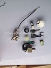 motorcycle ATV ignition key switch with 5 wires