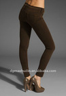 Skinny Legging in Brown(JT002L)