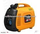 Portable Digital Gasoline Generator 2kw