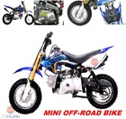 Off-Road Bike/Mini Dirt Bike