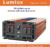 24v 12v Pure Wave Inverter 2000W