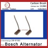 Bosch generator carbon brush