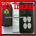 Super Mini GPS Tracker For Vehicle