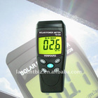 Solar power meter TM-206 free shipping