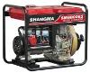 Portable Generator SM6800E3 5KW