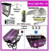 Grow Tent Kits / Grow light Kit / ballast/ grow tent/ mh and hps lamp