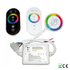 Rainbow Wireless Touching RGB LED Controller 3 Channels