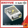 Efficient Single Switching Power Supply