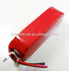 RC plane battery 2200mAh 11.1V 25C
