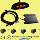 Wireless digital sensor parking (BW-680-4)