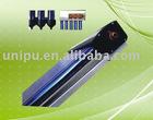 solar system vacuum tube