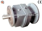 R Double Shafts Cylinder Gearbox