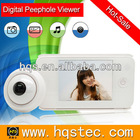 3.5inch Pixels Wired Video Door Phones New Coming