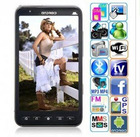 disscount A2000 4.3'' Android 2.2 Jave 2 Sim WIFI GPS Smartphone