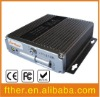 H.264 wireless 3G vehicle DVR