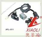 CDI 125 Main Switch