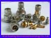RF coaxial Adapter